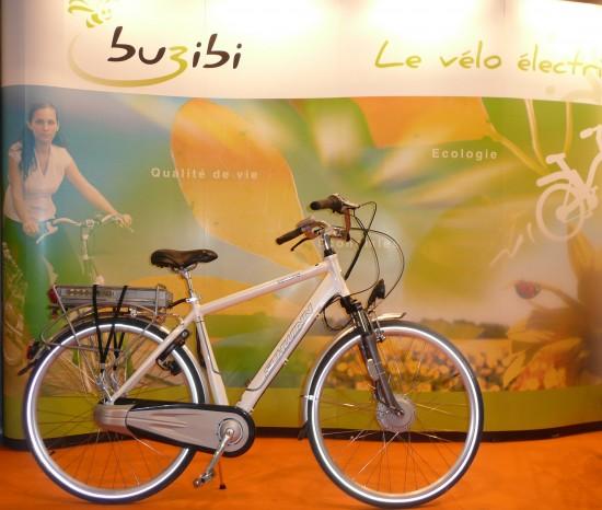 Le vélo électrique BUZIBI Schwinn Tailwind