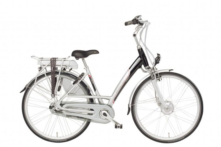 Le vélo électrique BUZIBI Sparta E-Motion C1 U