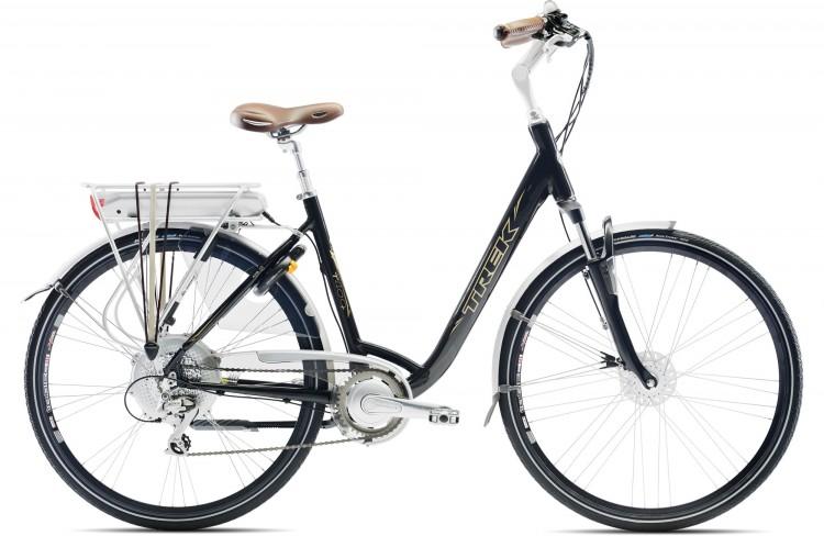 Le vélo électrique BUZIBI Trek T400+ U