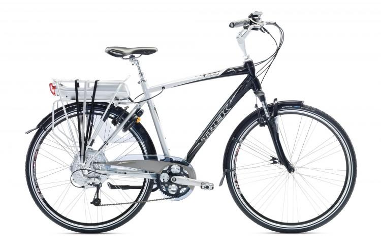 Le vélo électrique BUZIBI Trek T500+ M H