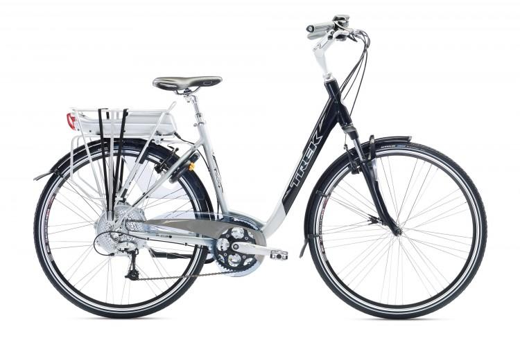 Le vélo électrique BUZIBI Trek T500+ M U