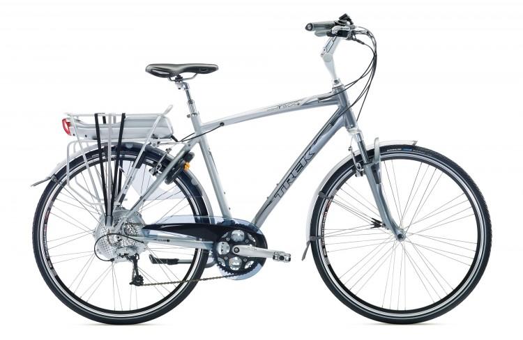 Le vélo électrique BUZIBI Trek T500+ S H