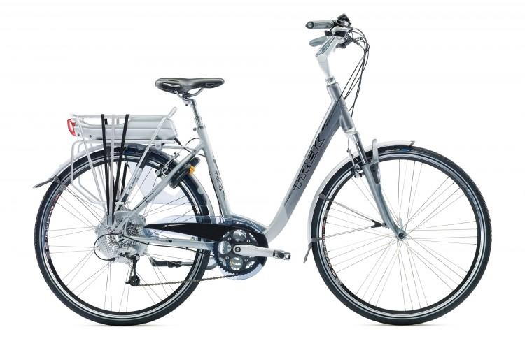 Le vélo électrique BUZIBI Trek T500+ S U