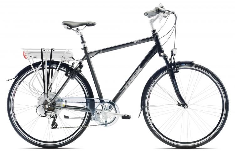 Le vélo électrique BUZIBI Trek T80+ H