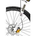 """vélo électrique HAIBIKE XDURO SL 29"""" H 2014"""