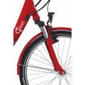 Vélo électrique O2FEEL VALDO OES N3C 2019