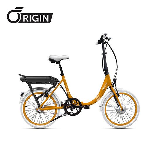 Vélo électrique O2FEEL PEPS ORIGIN 2020