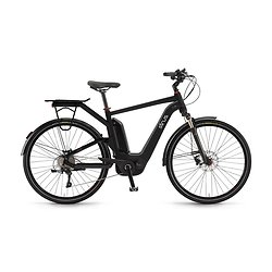 Vélo électrique Sinus DYO10 Bosch Performance 500Wh H 2017