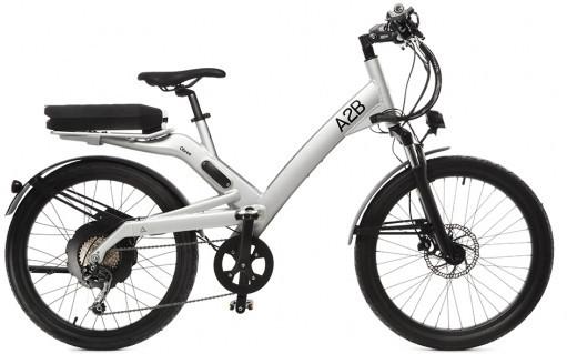 Vélo électrique A2B OBREE, moteur 250W Neodrives