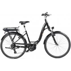 Vélo électrique Matra i-Flow URBAN D8 2018