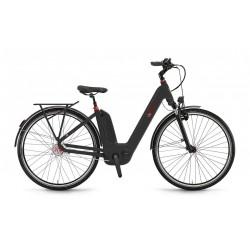 Vélo électrique Sinus Ena10 10-G XT Deore Bosch Active 500Wh Noir U 2017