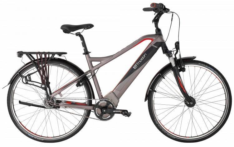 Vélo électrique REVO DIAMOND 2016