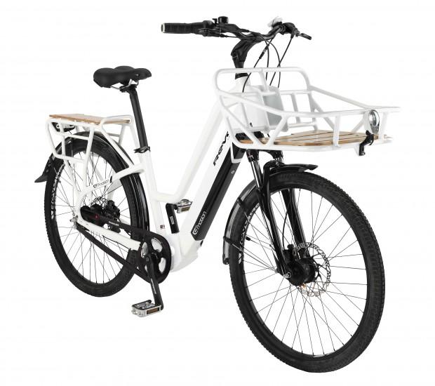 Vélo électrique REVO CARGO 2016