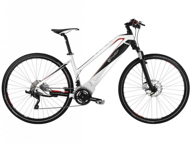 Vélo électrique REVO JET 2016