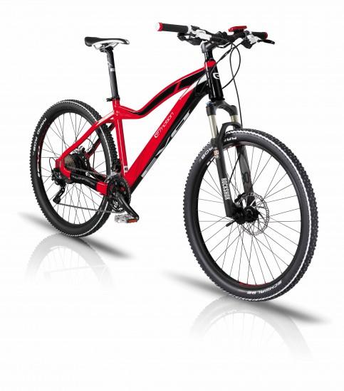 """Vélo électrique NITRO 27´5"""" 2016"""