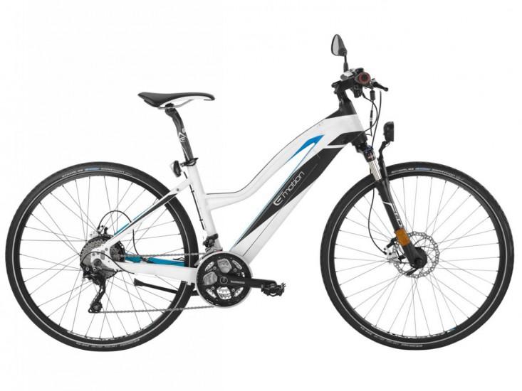 Vélo électrique NITRO JET 2016