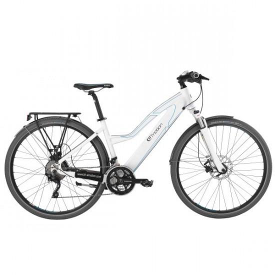 Vélo électrique EVO JET PRO 2016