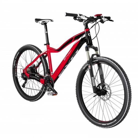 """Vélo électrique EVO 27,5"""" 2016"""