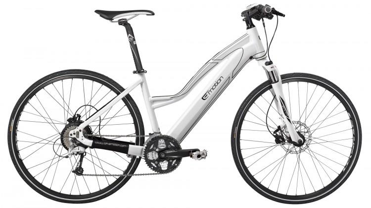 Vélo électrique EVO JET 2016