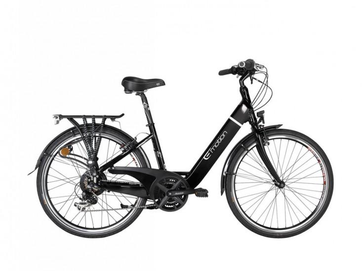 Vélo électrique EVO ECO LITE 2016