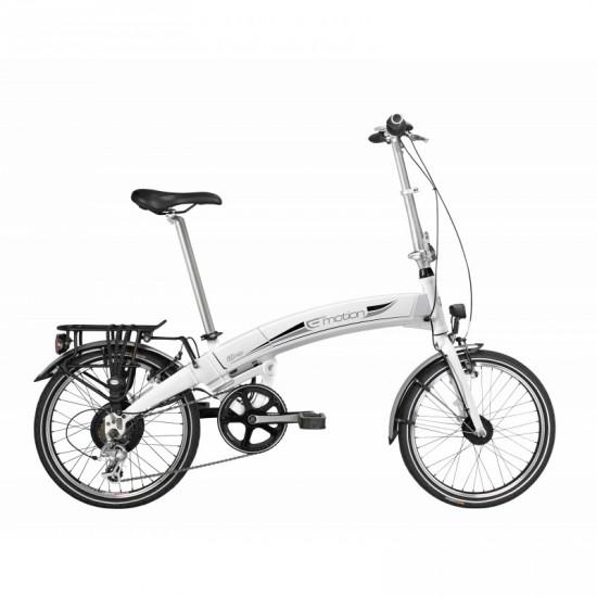 Vélo électrique EVO PROX LITE 2016
