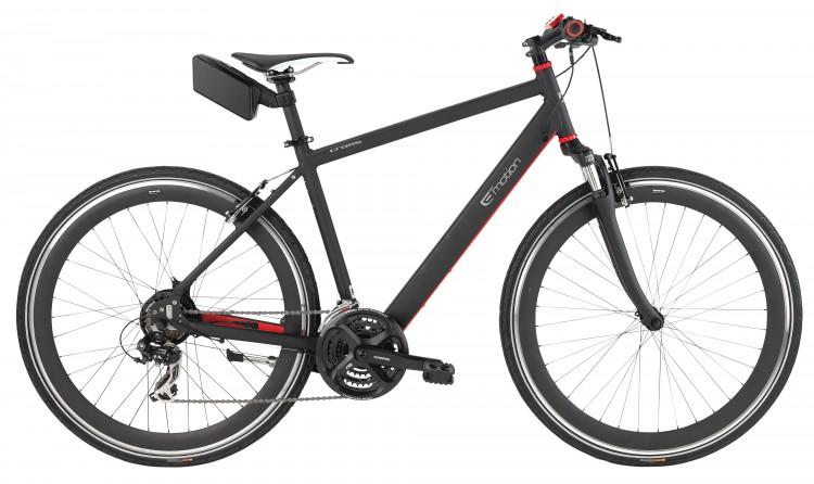 Vélo électrique EASYGO CROSS 2016