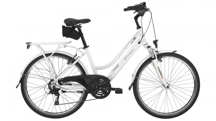 Vélo électrique EASYGO STREET 2016