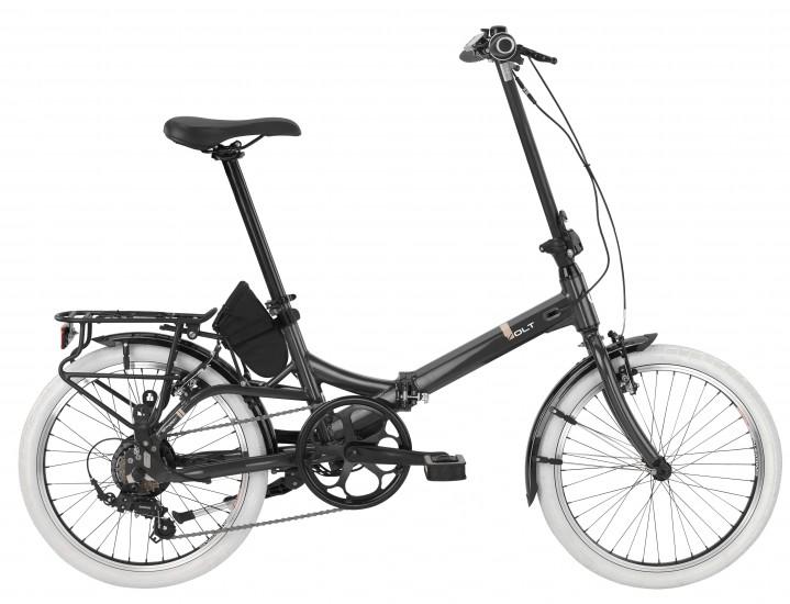 Vélo électrique EASYGO VOLT 2016