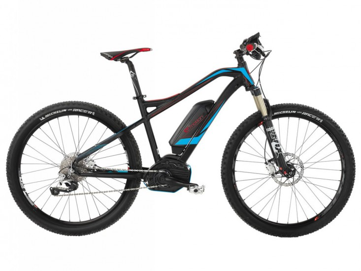 """Vélo électrique XENION 29"""" PRO 2016"""