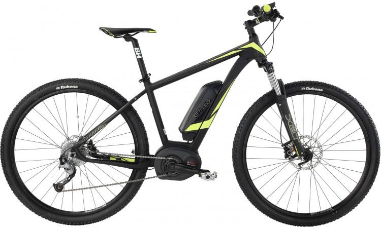 """Vélo électrique XENION 29"""" 2016"""
