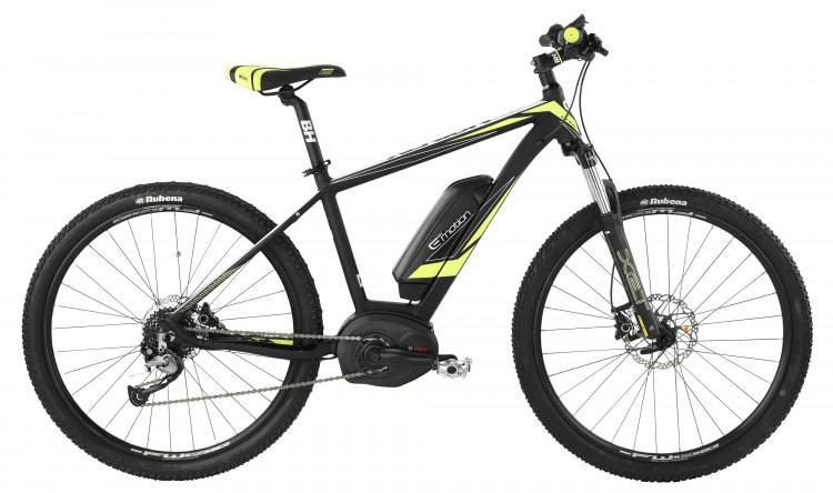 """Vélo électrique XENION 27,5"""" 2016"""