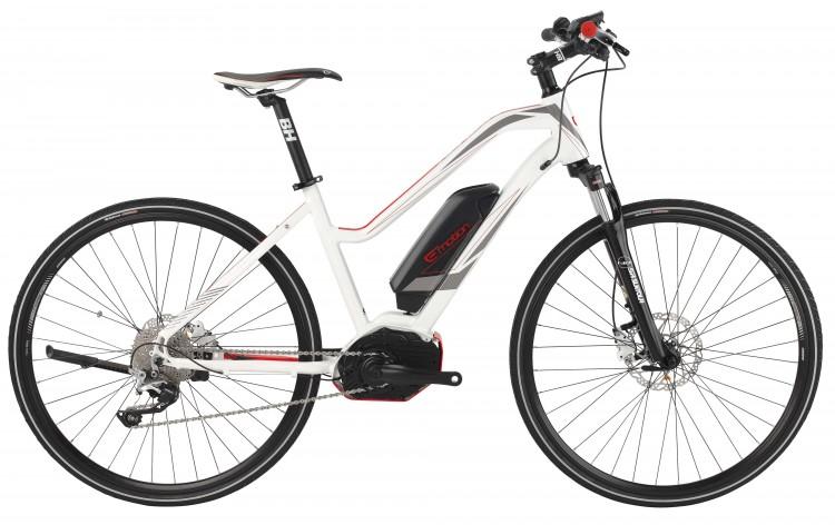 Vélo électrique XENION JET PRO 2016