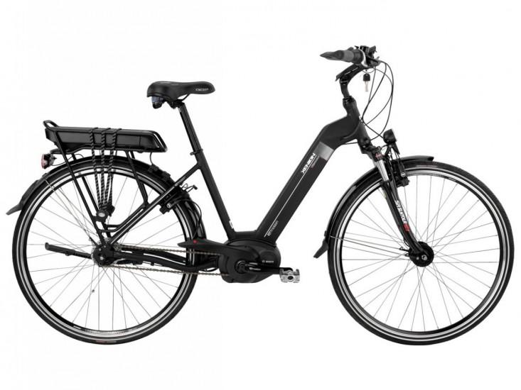 Vélo électrique XENION DIAMOND WAVE PRO 2016