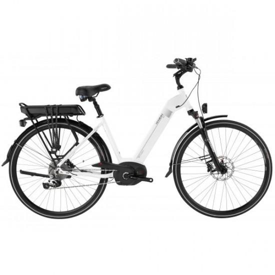 Vélo électrique XENION CITY WAVE PRO 2016