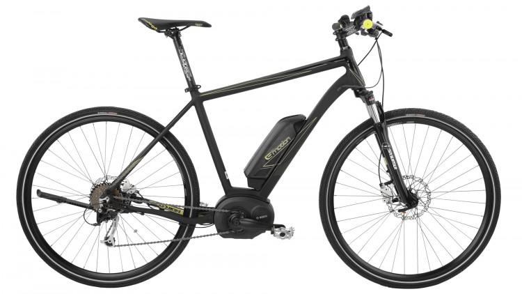 Vélo électrique XENION CROSS 2016