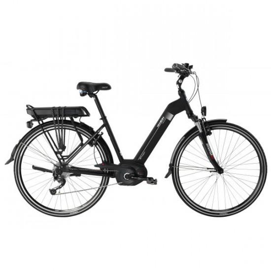 Vélo électrique XENION CITY WAVE 2016