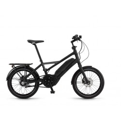 Vélo électrique RADIUS TOUR Yamaha 2017