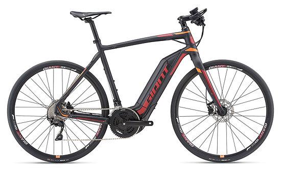 Vélo électrique FITNESS  GIANT FASTROAD E+1 2019