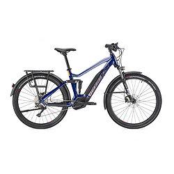 Vélo électrique MOUSTACHE SAMEDI 27 XROAD FS 5 2019