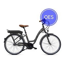 """Vélo électrique O2FEEL VOG OES N7C 28"""""""
