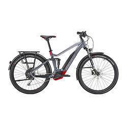 Vélo électrique MOUSTACHE SAMEDI 27 XROAD FS 3