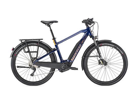 Vélo électrique MOUSTACHE SAMEDI 27 XROAD 5 et XROAD 5 OPEN