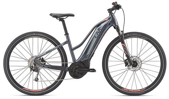 Vélo électrique GIANT LIV AMITI E+2 2019