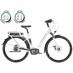 Vélo électrique Peugeot EC01 AUTOMATIQUE