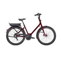 Vélo électrique MOUSTACHE LUNDI 26.2 2020