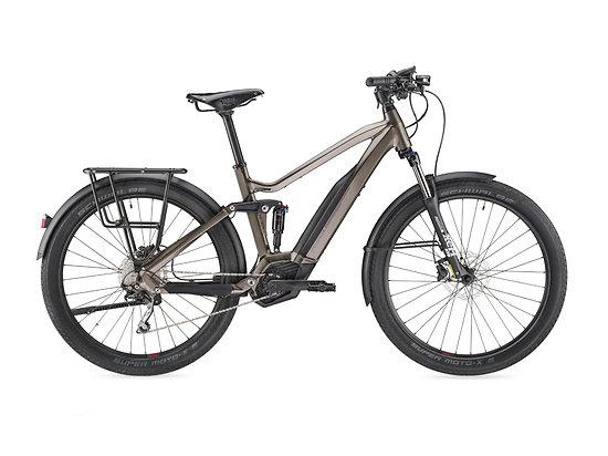 Vélo électrique MOUSTACHE FRIDAY 27 FS 2019