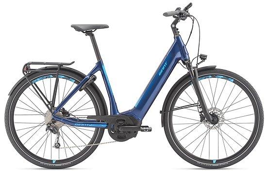 Vélo électrique GIANT ANYTOUR E+2 POWER 2019
