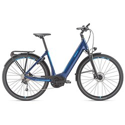 Vélo électrique GIANT ANYTOUR E+2 POWER 2020