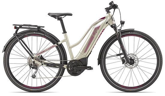 Vélo électrique GIANT LIV AMITI E+1 2019