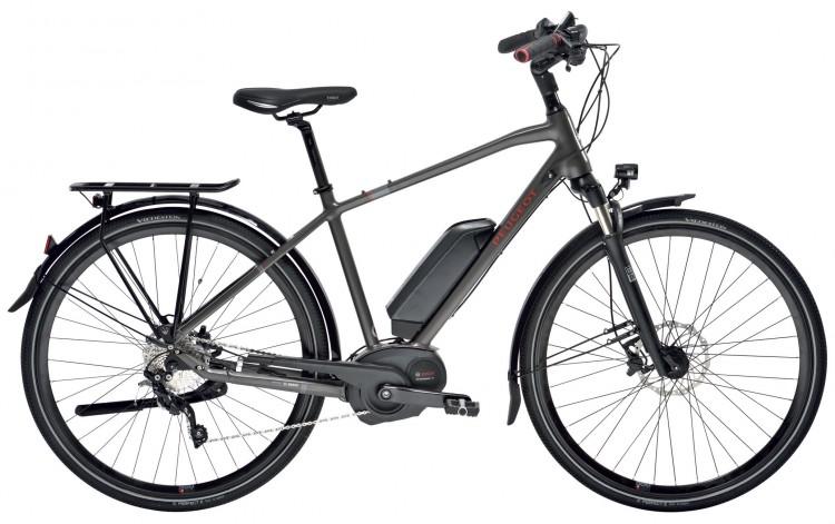 Vélo électrique Peugeot ET01 XT10